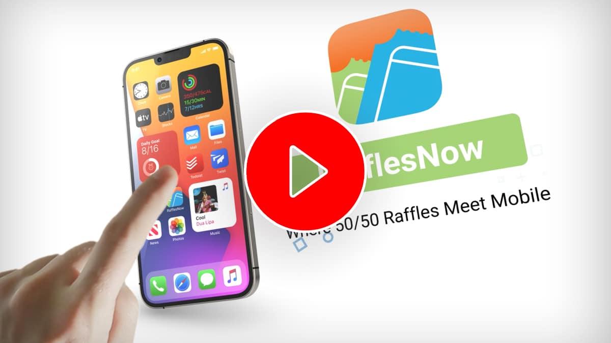 rafflesnow video thumb